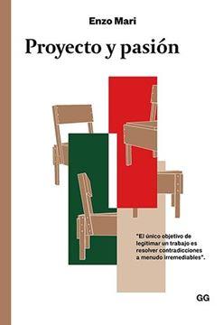 Proyecto y pasión