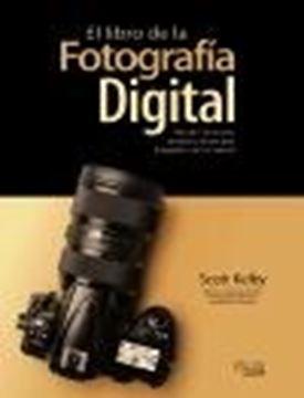 """Libro de la fotografía digital, El """"Más de 150 recetas, consejos y trucos para fotografiar con luz natural"""""""