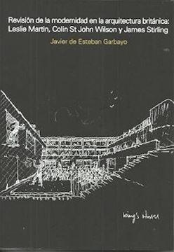 Revisión de la modernidad en la arquitectura británica