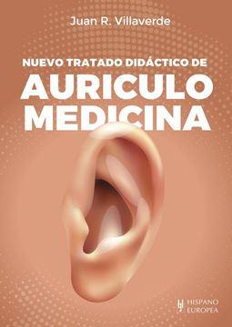 Nuevo tratado didáctico de auriculomedicina, 2021