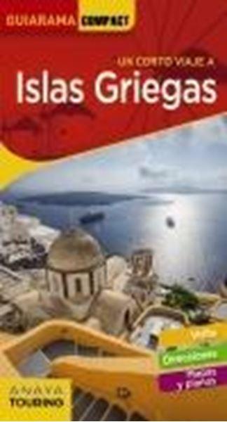"""Islas Griegas, 2021 """"un corto viaje a"""""""