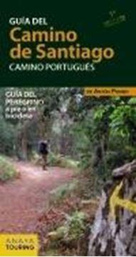 Guía del Camino de Santiago. Camino Portugués, 2021