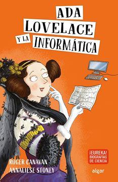 Ada Lovelace y la informática