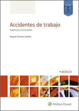"""Accidentes de trabajo, 2021 """"Aspectos procesales"""""""