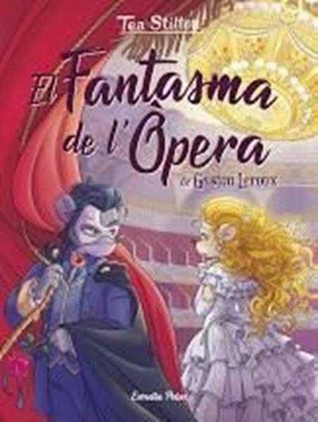 Imagen de Fantasma de la Ópera, El