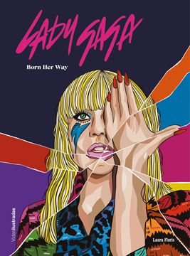 "Lady Gaga ""Born Her Way"""