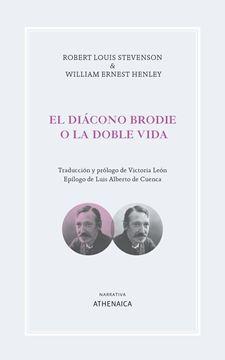 Diácono Brodie o la doble vida, El