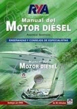 Imagen de Manual del motor diesel