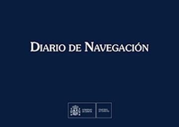 Imagen de (A11) Diario de Navegación. Reglamentario