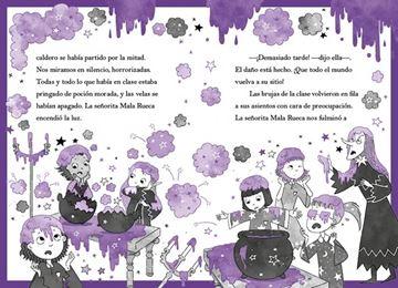 Mirabella y la escuela de magia (Mirabella 2)