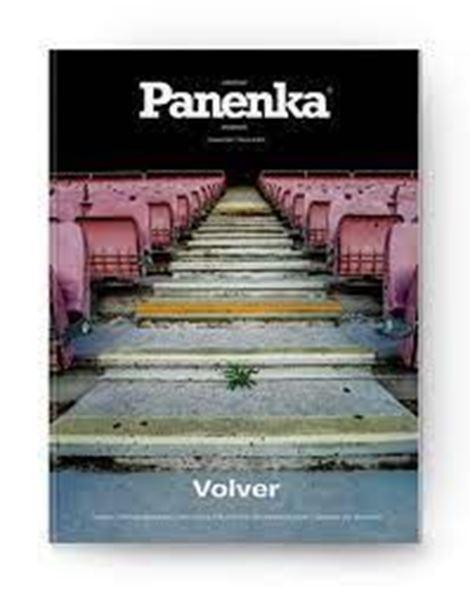 "Imagen de Revista Panenka Num. 105 ""Volver"""