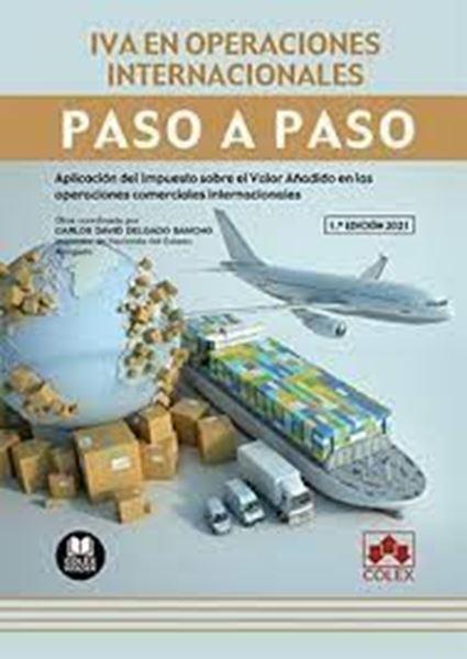 Imagen de Iva en Operaciones Internacionales. Paso a Paso, 2021