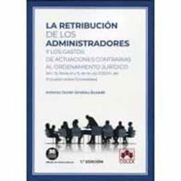 Imagen de Retribución de los Administradores y los Gastos de Actuaciones Contrarias al Ordenamiento Jurídico, 2021