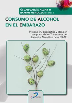 """Consumo de alcohol en el embarazo """"Prevención, diágnostico y atención temprana de los Trastornos del Espect"""""""