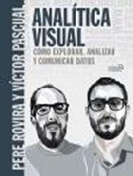 """Analítica Visual, 2021 """"Cómo explorar, analizar y comunicar datos"""""""