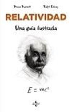 """Relatividad """"Una guía ilustrada"""""""