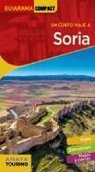 "Soria, 2021 ""Un corto viaje a """