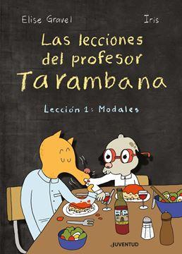 Las lecciones del profesor Tarambana