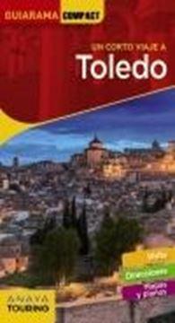 "Toledo, 2021 ""Un corto viaje a """