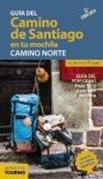El Camino de Santiago en tu mochila. Camino Norte, 2021