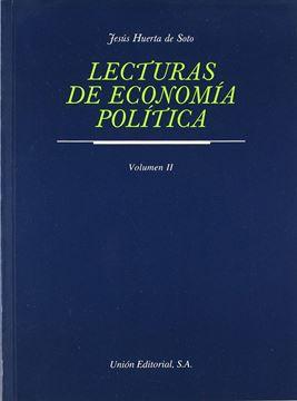 Lecturas de economía política Vol. II