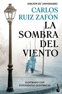 """Sombra del Viento, La """"Ed. 20.º aniversario"""""""