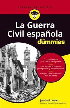 Guerra Civil española para dummies, La, 2021