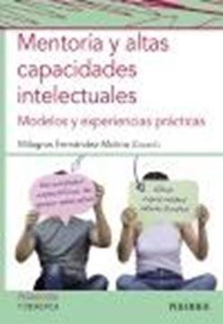 """Mentoría y altas capacidades intelectuales, 2021 """"Modelos y experiencias prácticas"""""""