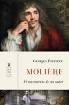 """Molière """"El nacimiento de un autor"""""""