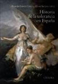 Historia de la tolerancia en España, 2021