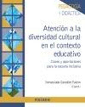 """Atención a la diversidad cultural en el contexto educativo, 2021 """"Claves y aportaciones para la escuela inclusiva"""""""