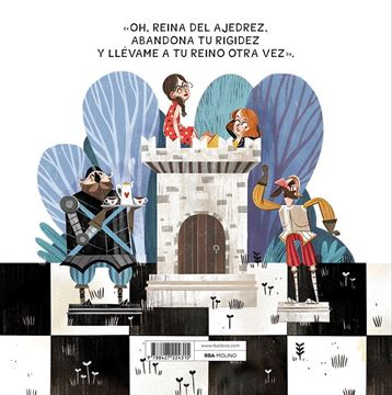 Viaje al País del Ajedrez, 2021