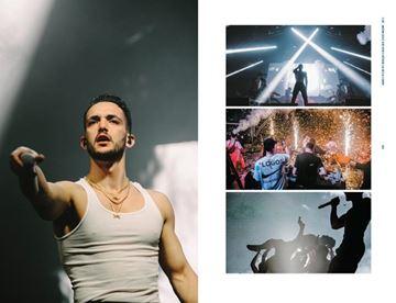 """Making flu """"La música urbana: Un cambio generacional, un nuevo paradigma cultural."""""""