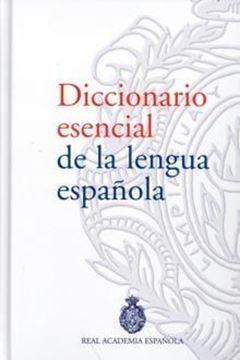 Diccionario Esencial de la Lengua Española RAE