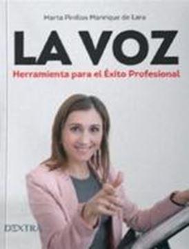 """Voz, La """"Herramienta para el éxito profesional"""""""