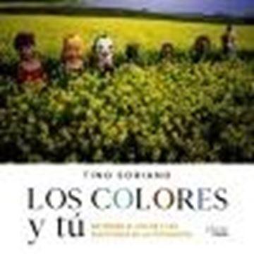 """Los colores y tú """"Entender el color y las emociones en la fotografía"""""""