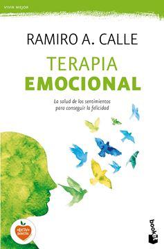 """Terapia emocional """"La salud de los sentimientos"""""""