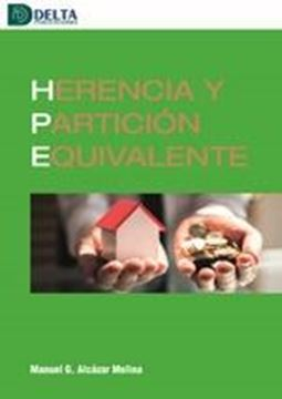 Herencia y participación equivalente, 2021