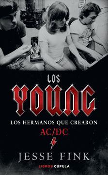 """Los Young """"Los hermanos que crearon AC/DC"""""""
