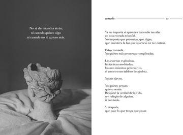 Cada noche te escribo