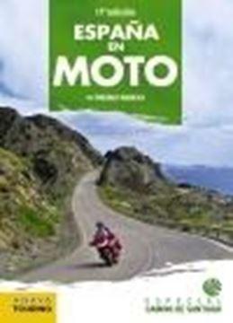 España en moto, 11ª ed, 2021