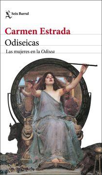 """Odiseicas """"Las mujeres en la Odisea"""""""