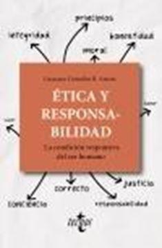 """Ética y responsabilidad """"La condición responsiva del ser humano"""""""