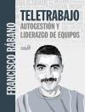 Teletrabajo: autogestión y liderazgo de equipos, 2021