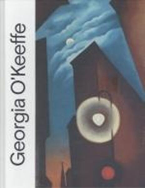 "GEORGIA O KEEFFE ""(inglés tapa dura)"""