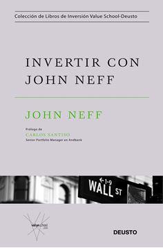 Invertir con John Neff, 2021