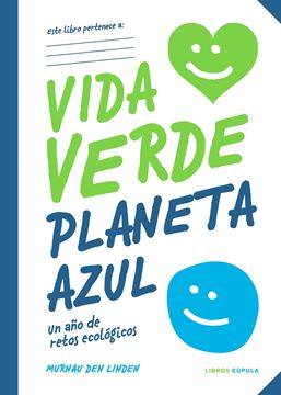 Vida verde Planeta azul