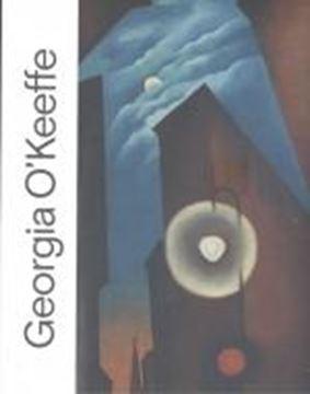 GEORGIA O KEEFFE (español, tapa blanda)