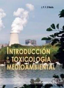 Introducción a la toxicología medioambiental