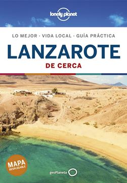 Lanzarote De cerca 2021